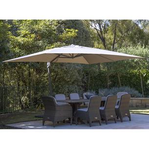 Umbrellas Side Post Cantilever